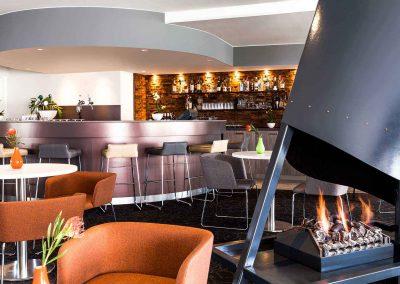 Novotel Breda Bar