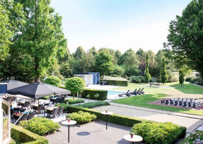 Novotel Breda Garten