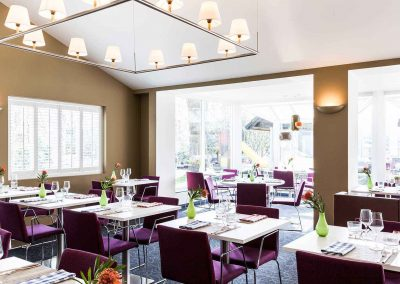 Novotel Breda Restaurant