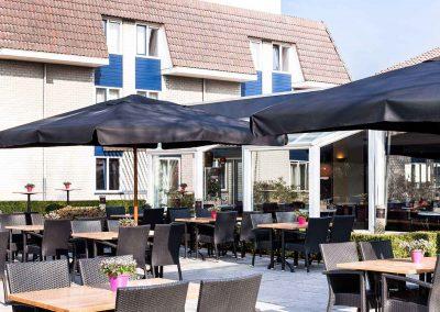 Hotel Novotel Breda Terras