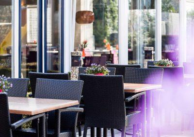 Novotel Breda Terrace